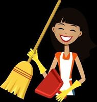 Professional cleaning for a great price!