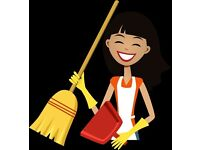 Experienced Cleaner!
