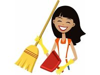 Domestic Cleaners Required in Luton and Dunstable. £8.00 Per Hour.