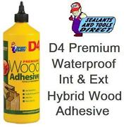 Waterproof Wood Glue