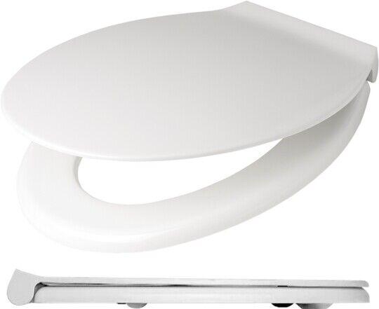 WC Sitz für Ideal Standard-Keramiken Pagette Exklusiv mit Deckel