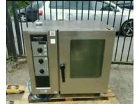 HENNY PENNY Rational combi oven excellent working order Made in Germany £799 last price