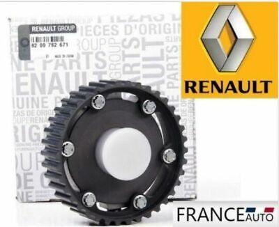 ORIGINAL Renault Zahnrad Nockenwelle CLIO 2 ESPACE 3 LAGUNA 2 SCENIC 8200782671