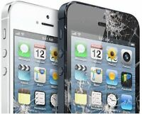 ** iPHONE 6, 5S, 5C, 5,  4/4S SCREEN REPLACEMENT - BEST PRICE **