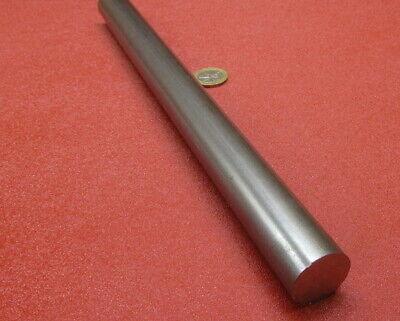 1144 Fatigue Proof Steel Rod 1.00 Dia X 1 Foot Length