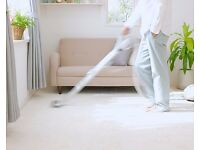 Carpet Cleaning In Leeds & Bradford From £1 m2