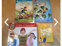 Early Readers Reading Bundle
