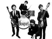 BRACKNELL Over 25s 'BEATLES' Tribute PARTY - Friday 13th April