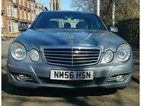 Mercedes-Benz e class 220cdi