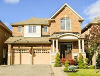 Absolutely Stunning Detached Home Available In The Neighbourhood