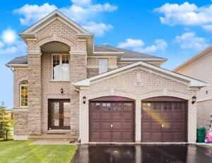 FULLY UPGRADED 4BR HOUSE FOR RENT IN BRAMPTON