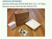 Aero hive Ap230 Router.