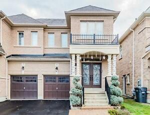3 bedroom semi-detached w/finished basement in Brampton