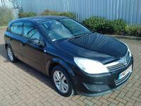 2007 Vauxhall Astra 1.6vvt Energy, Mot'd til Sept, P/ex to clear