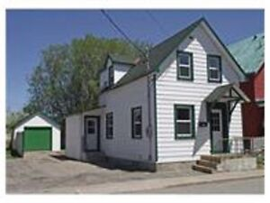 Centrally Located Renovated Two Bedroom Home