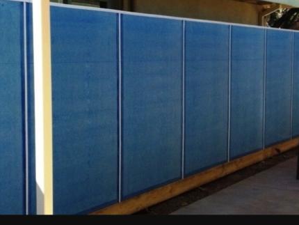 Blueboard Installers