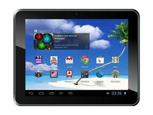 "PROSCAN Andriod 8"" Tablet, 8gb+32gb Expandable *BUY SECURE*"