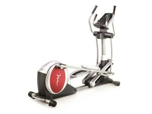 Elliptical Freemotion 500