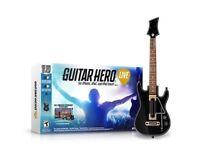 Guitar Hero Live iOS iPhone iPad iPod