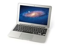 Apple Macbook AIR (EARLY 2012 / MODEL, Off Lease) $599.00