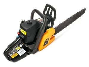 """***PRICE REDUCED!!! CHAINSAW - Poulan 20"""""""