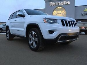 2015 Jeep Grand Cherokee 4x4 Limited