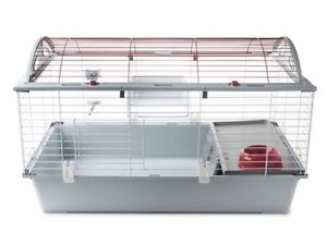 Cage pour lapin living world large