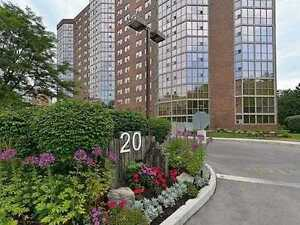 LARGE TWO BED CONDO in high demand Richmond Hill Area!!!