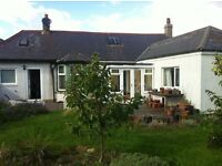 Lovely 3 Bedroom Cottage in Carnoustie