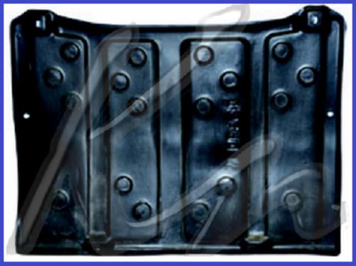 Cache de Protection Sous Moteur Complet Opel Astra J Insignia 150810PL neuf