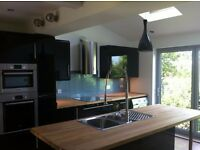 FREE QUOTE 07538 846219 - Kitchen & Bathroom Installations, Plumbing, Painting & Wallpapering
