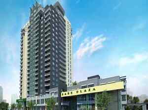 New, Luxury 1 Bedroom Condos