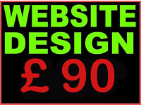 CHEAP WEBSITE-ONLINE SHOP- WEB DEVELOPER- WEBSITES - WEB DESIGNER