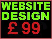 CHEAP WEBSITE DESIGN - FREELANCER - WEB DEVELOPER - WEB DESIGNER