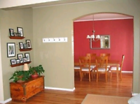 PAINTER IN RICHMOND HILL, AND NEWMARKET AREA
