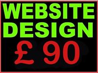 CHEAP WEBSITE DESIGN - FREELANCER - WEB DEVELOPER - CHEAP WEB DESIGNER