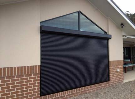 Best Price Roller Shutters Blinds Awnings Security Doors !