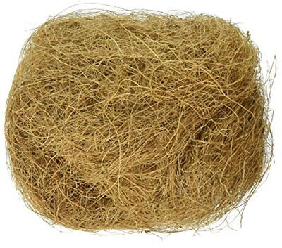 200g Natural Coconut Fibre Nest Nesting Material For Canaries Pet Supplies