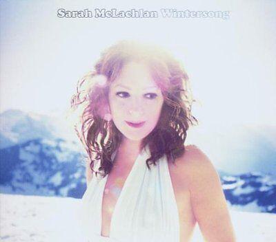 Sarah Mclachlan   Wintersong Cd  2006