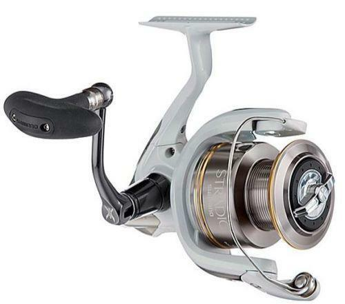 New shimano spinning reel ebay for Ebay fishing reels shimano