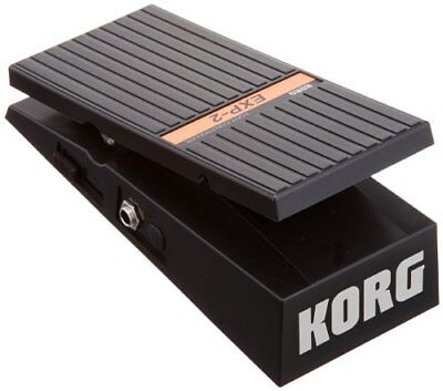 Korg EXP2 Foot Controller for Midi Keyboard 01558 JAPAN