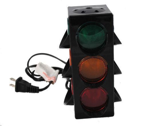 Plastic Traffic Light Ebay