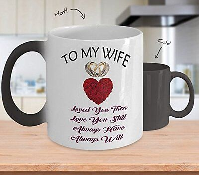 Best Birthday Wedding Anniversary Romantic Surprise Engagement Gifts For Wife  ()