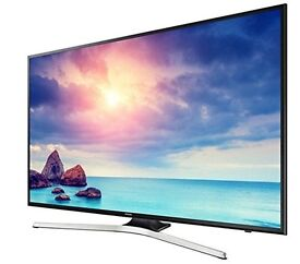 Samsung UE50KU6020 Ultra HD 4K 50 inch UHD 1300 PQI smart TV slight mark