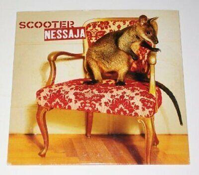 Scooter [maxi-cd] nessaja (2 tracks, 2002, cardsleeve)