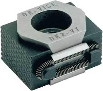 Mitee-bite Model Dk2-vti Single-wedge Ok-vise Workholding Clamp