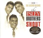 Isley Brothers Shout