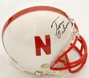 Autographed Mini Football Helmets
