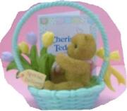 Cherished Teddies Betty
