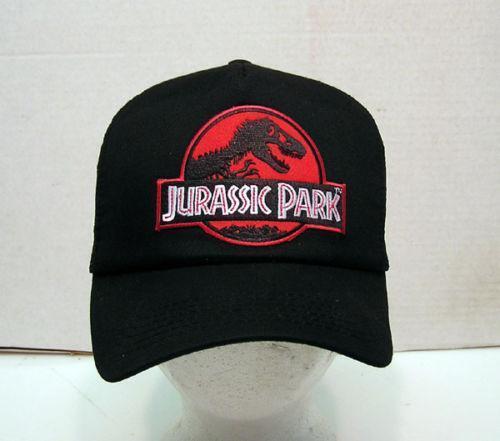 Jurassic Park Hat  337ca0cbc59